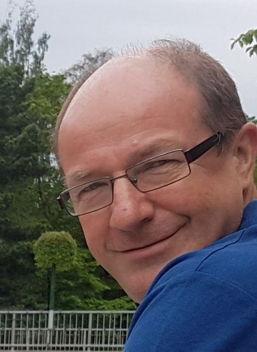Profilbilde: Pål Oddvar Håvardsrud