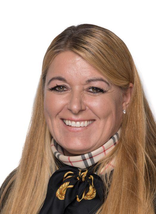 Profilbilde: Jannecke Beyer Guttormsen