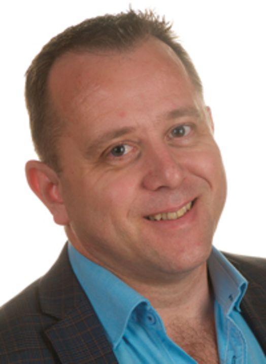 Profilbilde: Heine Birkeland