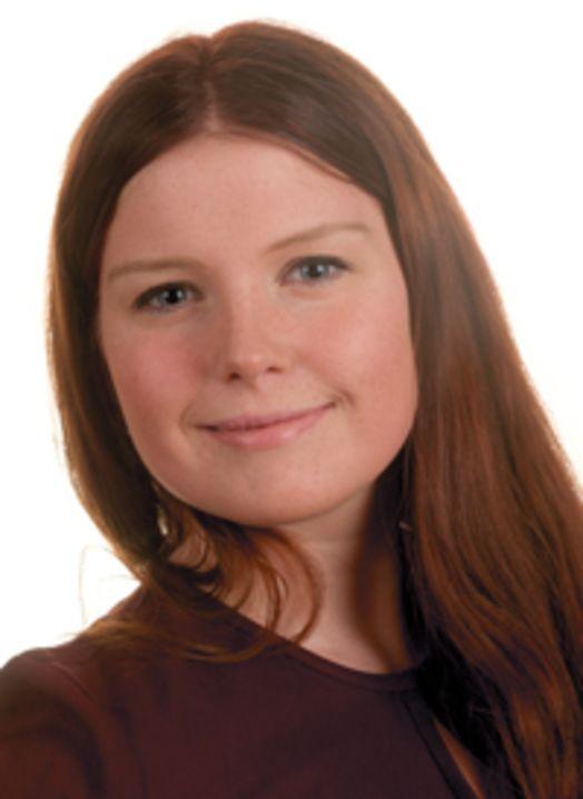 Profilbilde: Lene Yvonne Kvilhaug