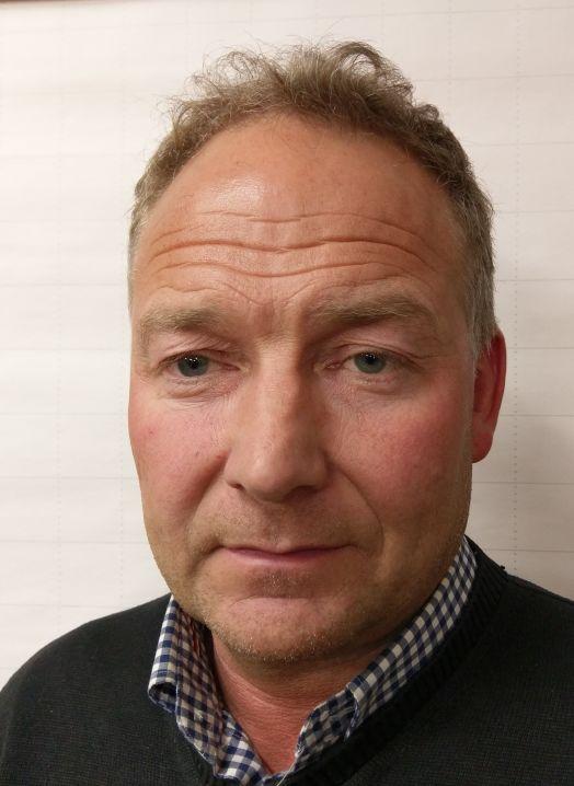 Profilbilde: Jøran Knutsen