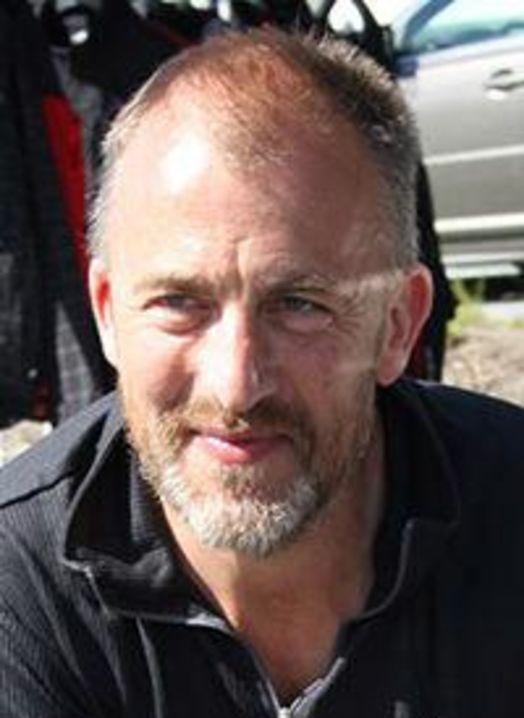 Profilbilde: Emil Skare