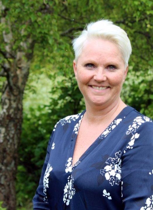 Profilbilde: Monica Rolandsen-Klæboe