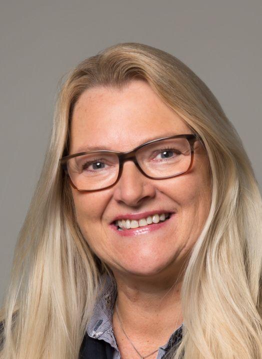 Profilbilde: May-Grethe Rosenberg