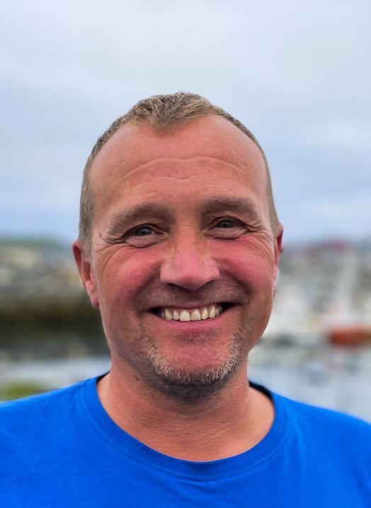 Profilbilde: Tom Rainer Mikalsen Fjelde