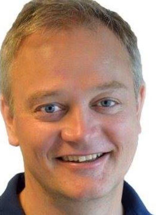 Profilbilde: Jørn Inge Clausen