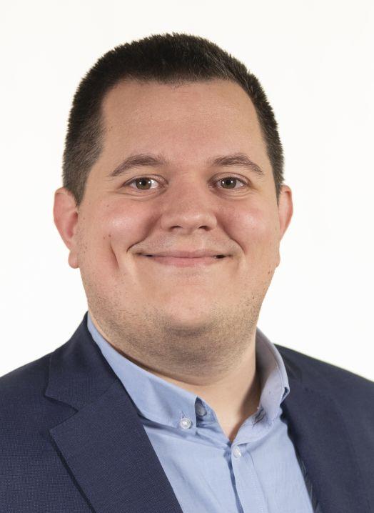 Profilbilde: Trygve Grydeland