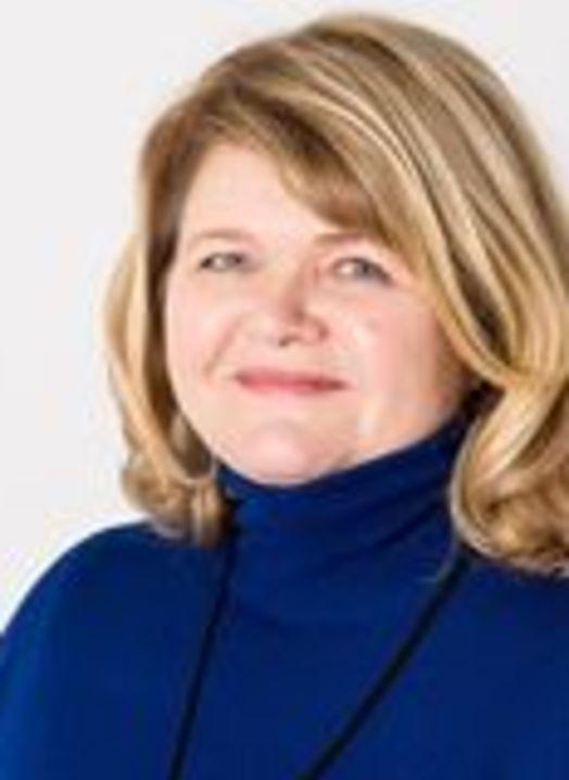 Profilbilde: Sidsel Pettersen