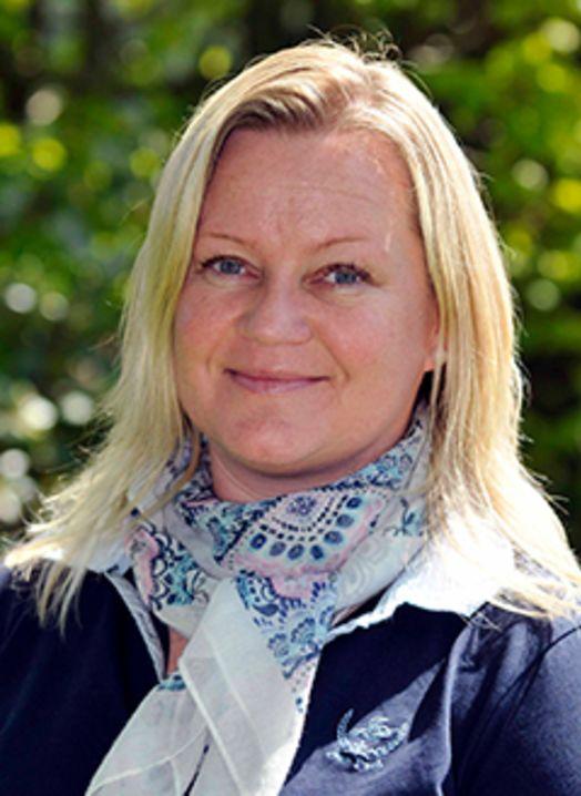Profilbilde: Marita Grødeland Braut