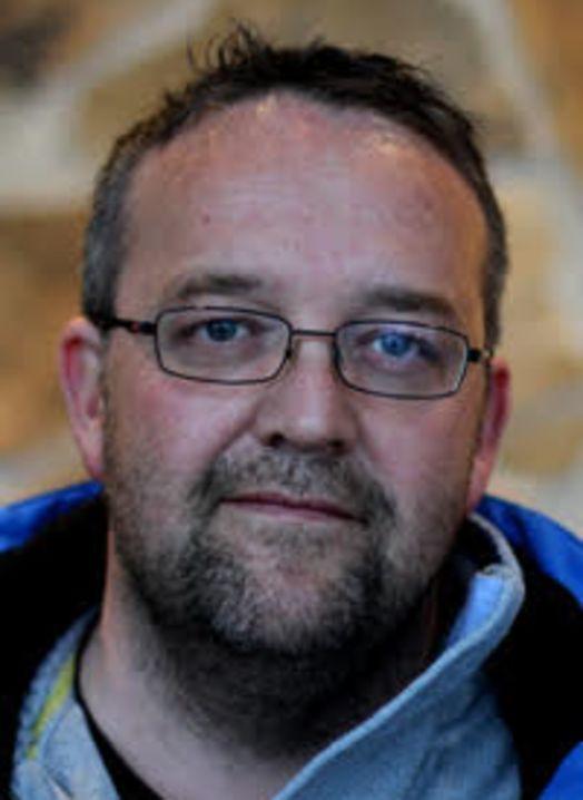Profilbilde: Stian Bjørnvik