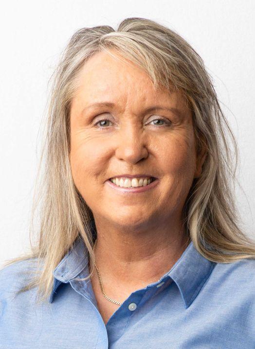 Profilbilde: Gitte Myrvang Johannessen