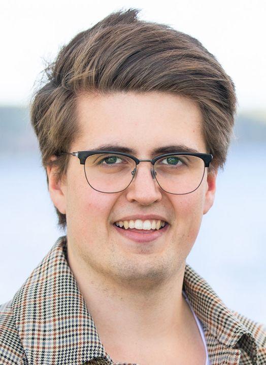 Profilbilde: Mattis Månum Pettersen