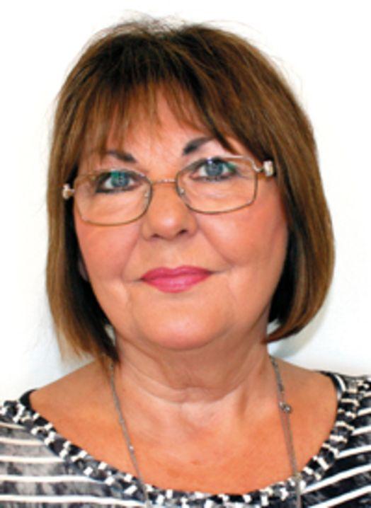 Profilbilde: Turid Aune