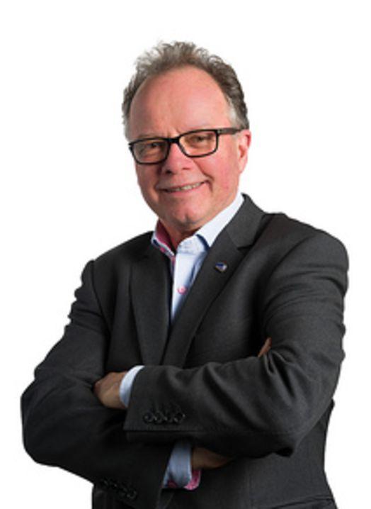 Profilbilde: Øyvind Halleraker
