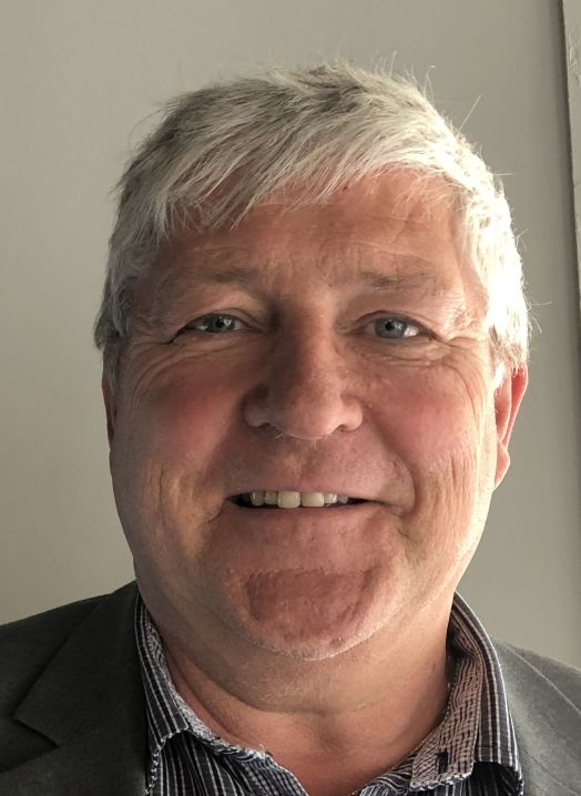 Profilbilde: Vidar Grønnevik