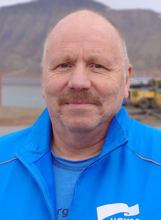 Profilbilde: Roger Eriksen