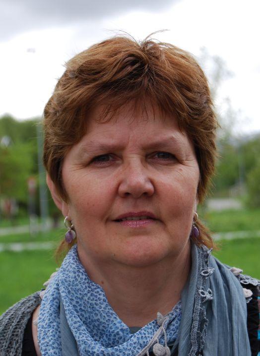 Profilbilde: Unni Herborg Anne Løvik