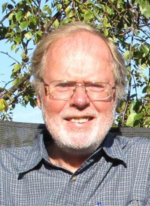 Profilbilde: Karl Olav Jægtnes