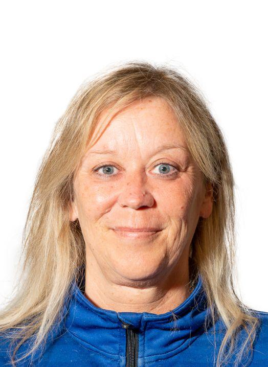 Profilbilde: Marianne Eklund