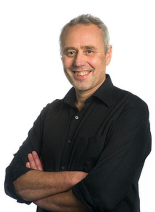 Profilbilde: Eirik Milde