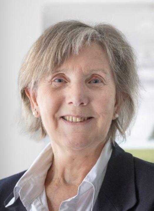 Profilbilde: Kari Sogn