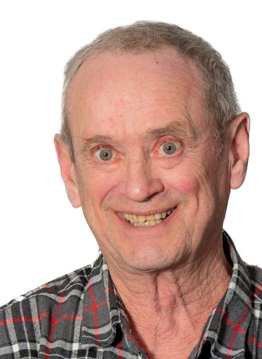 Profilbilde: Yngve Brænd