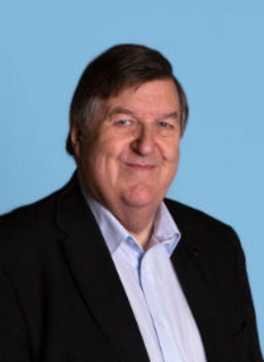 Profilbilde: Kjell Günther Pettersen