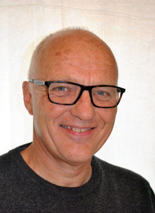 Profilbilde: Jonny Ervik