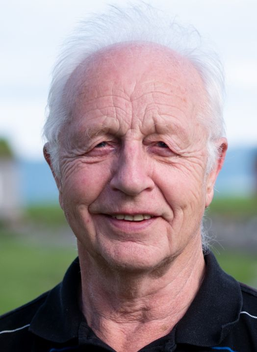 Profilbilde: Georg Høgsve