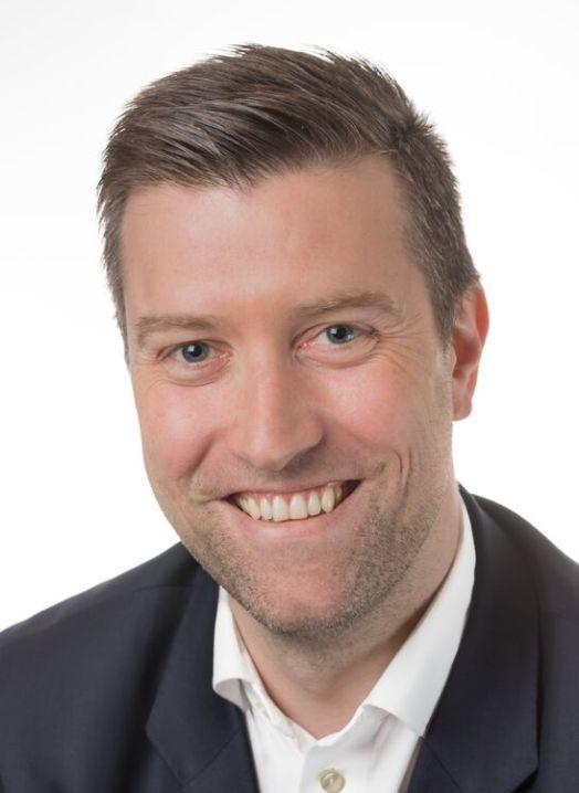 Profilbilde: Torbjørn Sølsnæs