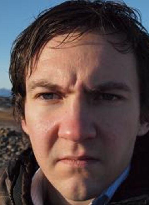 Profilbilde: Remi Iversen