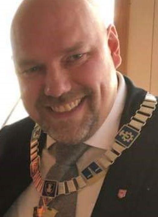 Profilbilde: Hans-Jacob Bønå