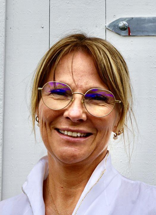 Profilbilde: Marianne Werp