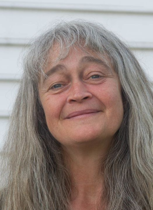 Profilbilde: Siren C Thorvaldsen