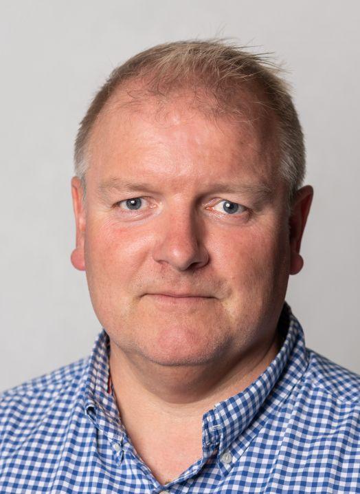 Profilbilde: Erlend Ragnvaldsen