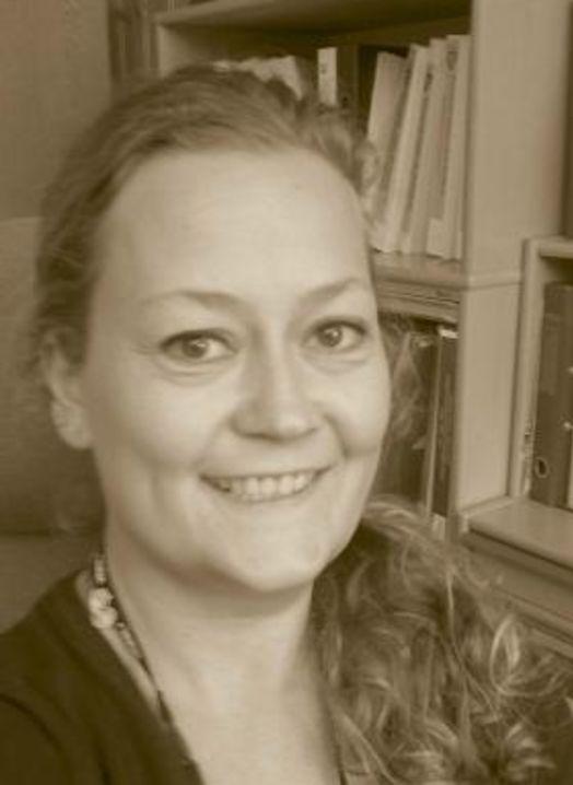 Profilbilde: Trine Lunemann