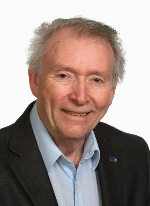 Profilbilde: Per Steinar Håklev