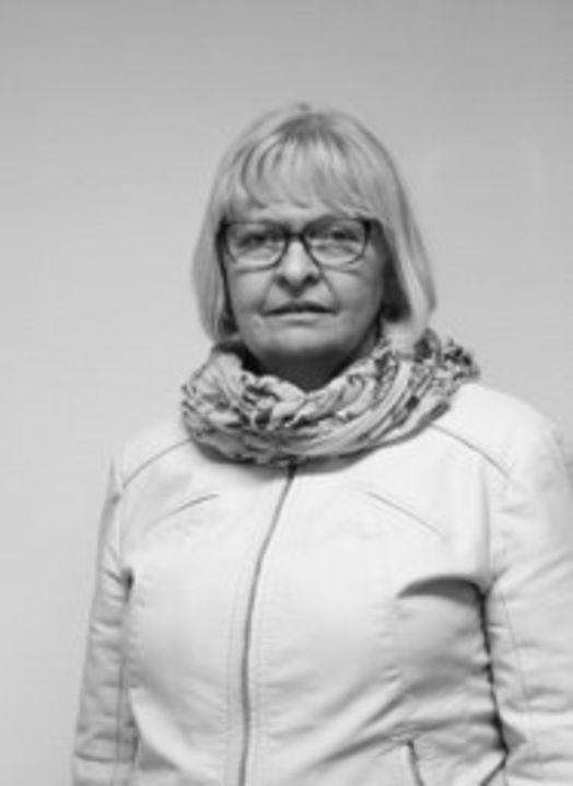 Profilbilde: Berit Midbø Kopperud