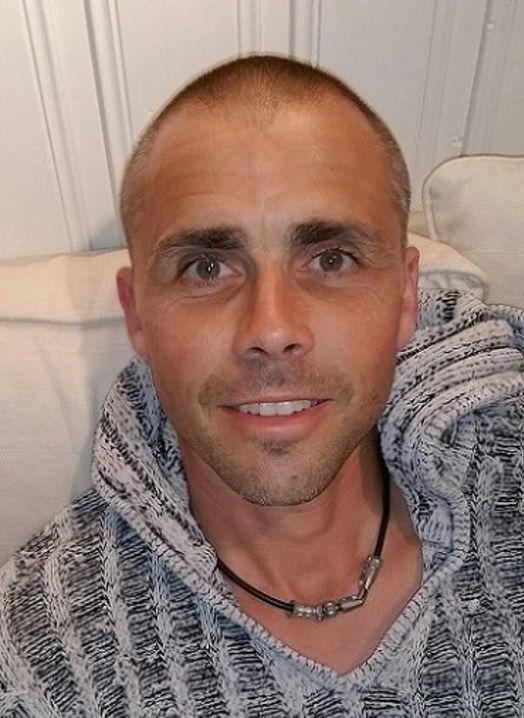 Profilbilde: Nils Vegard Berli