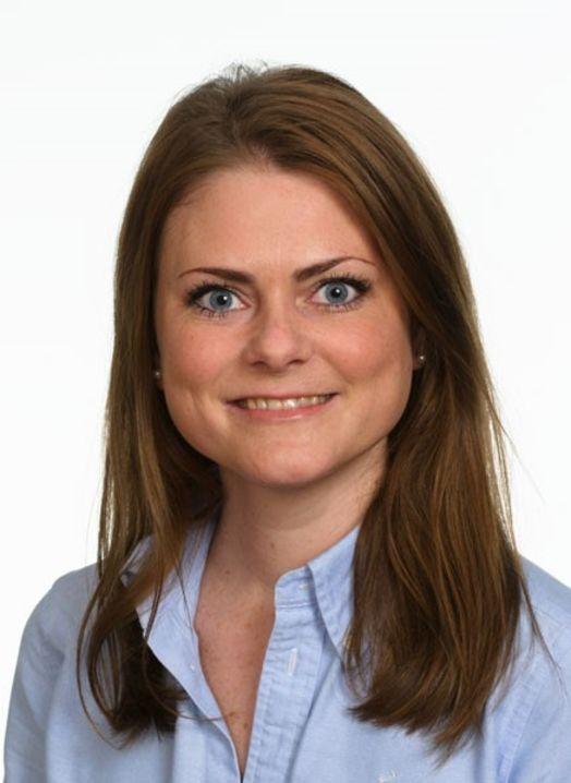 Profilbilde: Line Berger Sørli