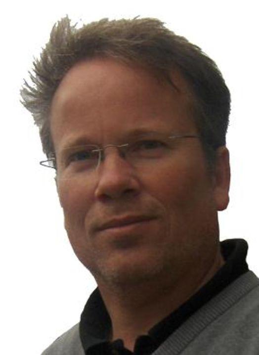 Profilbilde: Nils Petter Berg