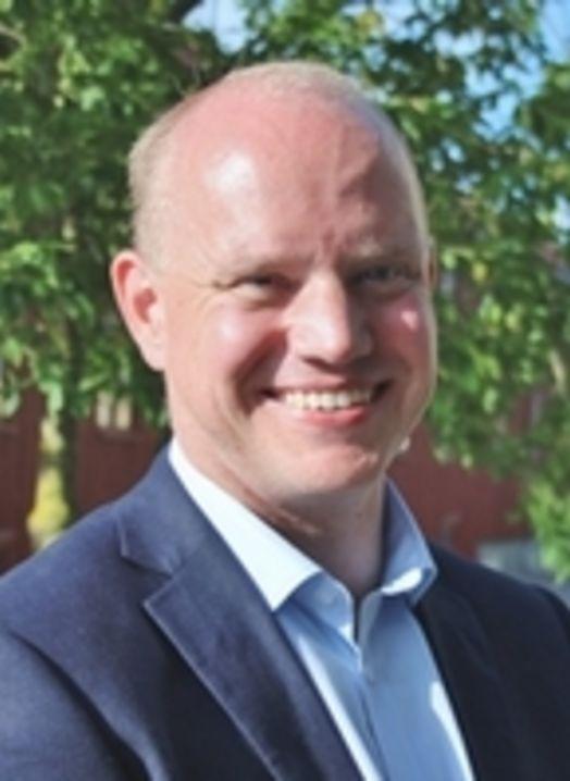 Profilbilde: Jens Christian Mikkelsen