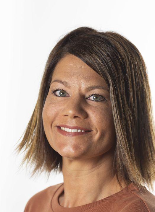Profilbilde: Elisabeth Hjalmarsdatter Hansen
