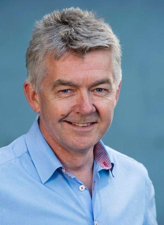 Profilbilde: Fred Inge Skjærum