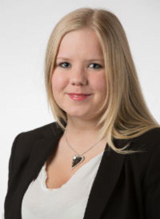 Profilbilde: Renate Sølversen