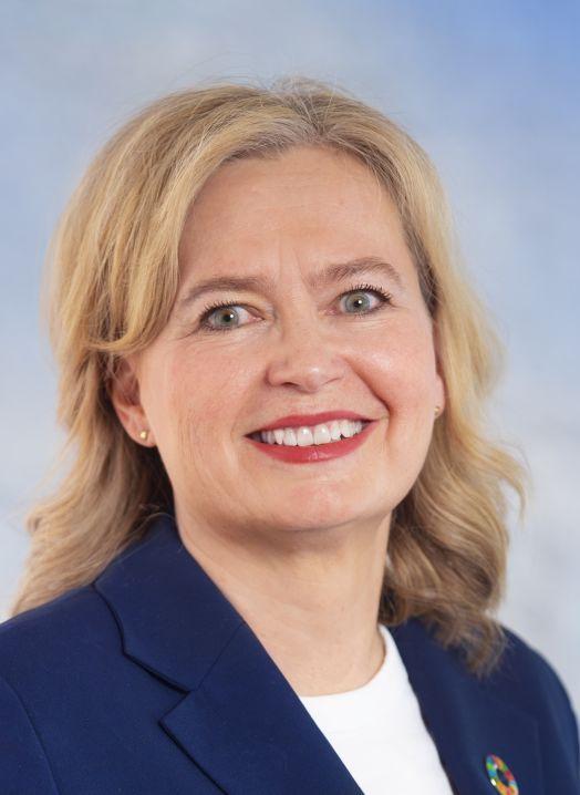 Profilbilde: Eva Snare