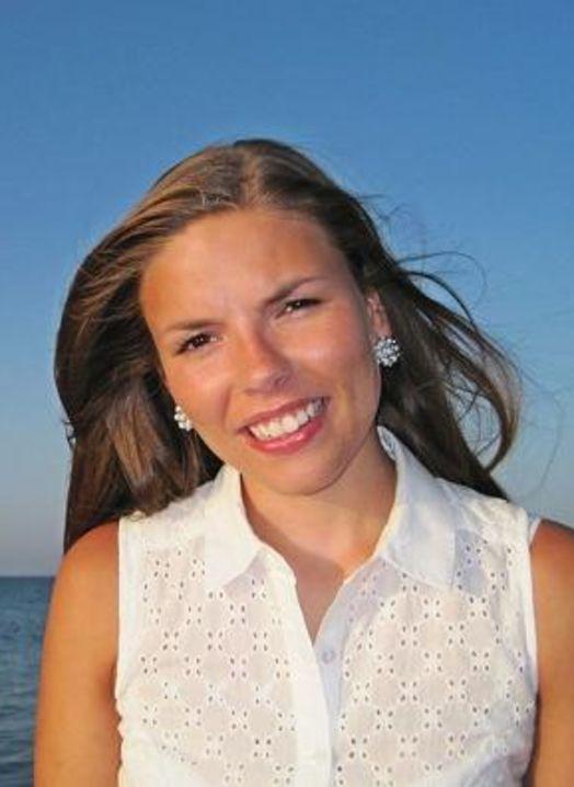 Profilbilde: Maylinn Davidsen