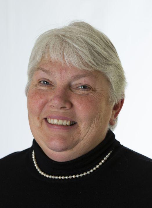 Profilbilde: Gro Langdalen