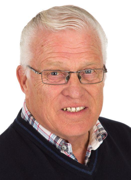 Profilbilde: Rolf Johan Dillevik