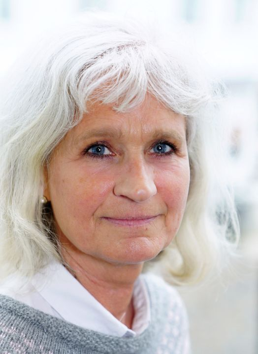 Profilbilde: Heidi Johanne Sandaa